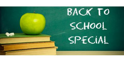 Back To School Special - $30 OFF a Birthday Party!, North Hempstead, New York