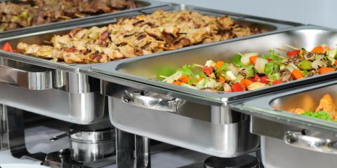 3 Reasons to Hire Cincinnati's Top Catering Team for Your Office Holiday Party, Cincinnati, Ohio