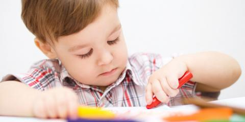 5 Signs Your Child Has School Readiness, Plainville, Connecticut