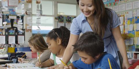 How to Stop the Spread of Illness at Your School, Enterprise, Alabama