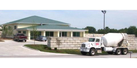 Schreiter Ready Mix & Materials, Concrete Supplier, Services, O Fallon, Missouri