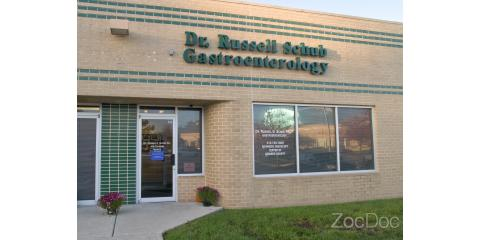 Dr. Russell Schub, FACP, Gastroenterology, Health and Beauty, Columbia, Maryland