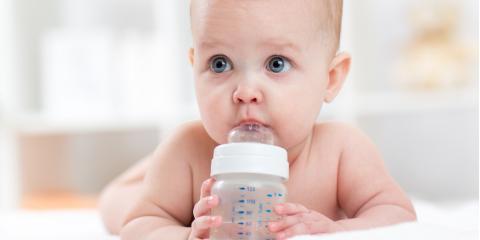 What Are Baby Bottle Caries? A Family Dentist Explains, Schuyler, Nebraska