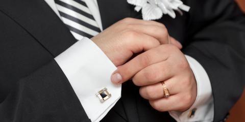 3 Tips For Wearing Men's Jewelry This Spring, Cincinnati, Ohio