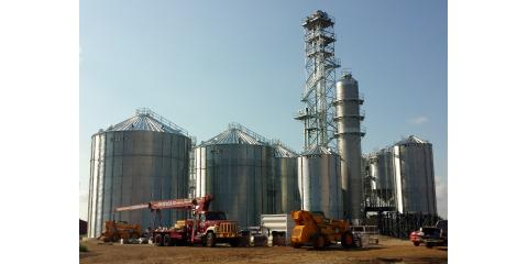 Digman Construction, Farm Machinery & Equipment, Services, Platteville, Wisconsin