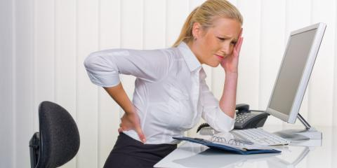 Massage Therapist Explains Sciatica, Lincoln, Nebraska