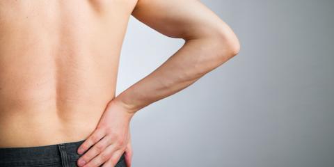Top 3 Sciatica Symptoms to Look Out For, Miami, Ohio