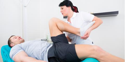 What to Know About Physical Therapy & Sciatica Relief, Montvale, New Jersey