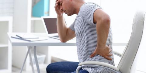 3 Sciatica Treatments to Relieve Pain, Wisconsin Rapids, Wisconsin