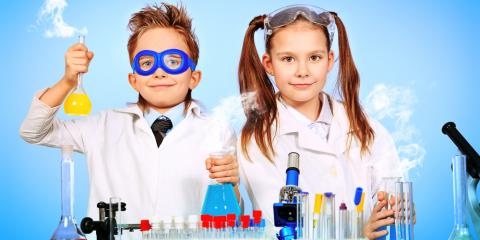 3 Fun Science Enrichment Projects You Can Do at Home, Anchorage, Alaska