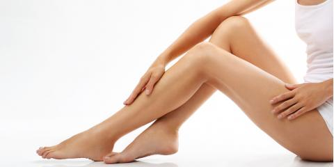 How to Prepare for Sclerotherapy Treatment, Weatogue, Connecticut