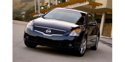 Take Your New or Pre-Owned Nissan to Scott Clark For Service & Maintenance, 1, Charlotte, North Carolina