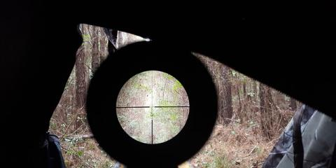 3 Tips for Choosing the Right Gun Scope for Hunting, Carrollton, Kentucky