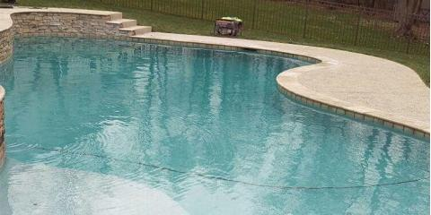 When it Comes to Pool Plastering, Play it Safe & Hire a Professional, Scotch Plains, New Jersey