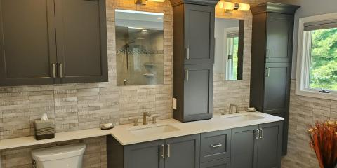3 Must-Haves for a Master Bathroom, Scotch Plains, New Jersey