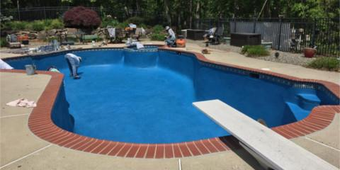 New Jersey Experts Offer 4 Affordable Pool Remodeling Tips, Scotch Plains, New Jersey