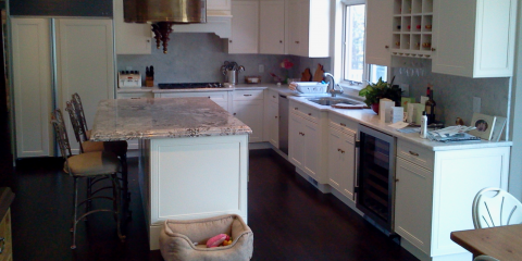 3 Kitchen Remodeling Tips for Easier Maintenance, Scotch Plains, New Jersey