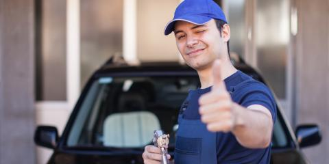 Why New Car Owners Should Go To Local Auto Body Shops, Ranson, West Virginia