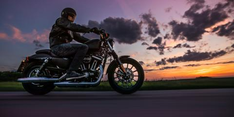 Differences Between Auto & Motorcycle Insurance, Scottsboro, Alabama