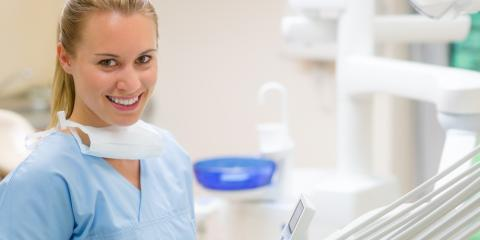 Before Cosmetic Dentistry or Another Procedure, Use These Tips to Relax, Scottsboro, Alabama