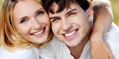 Try a Teeth Whitening & Oral Care Plan for a Better Smile This Year, Scottsboro, Alabama