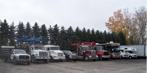 Truck Repair Shop Explains the Importance of Regular Tuning & Prompt Repairs, Wheatland, New York