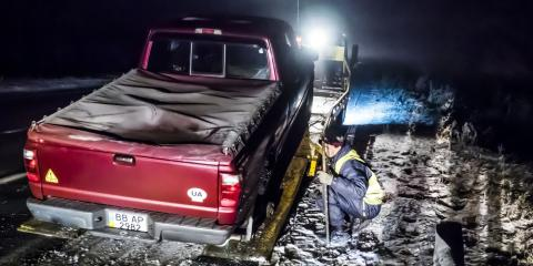 4 Critical Signs You Need Mobile Axle Repair, Wheatland, New York