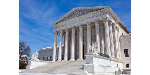 SCOTUS Decision on South Dakota vs. Wayfair Announced , Greensboro, North Carolina