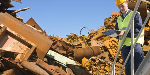 4 Reasons to Recycle Your Business's Heavy Machinery, Frankfort, New York