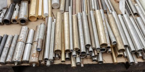 Learn the Differences Between 2 Common Scrap Metals, Rochester, New York