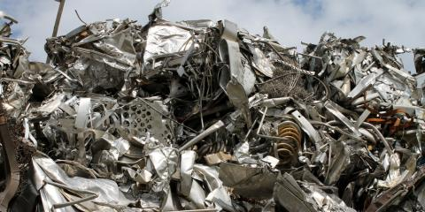 3 Interesting Scrap Metal Recycling Facts You Should Know, Goshen, Ohio