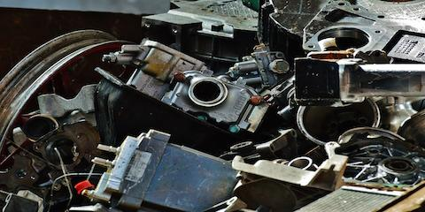 How Scrap Metal Recycling Is Excellent for the Environment & Your Wallet, Whitewater, Ohio
