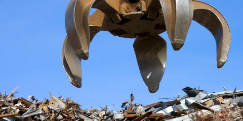 4 Tips for Profitable Scrap Metal Recycling, Whitewater, Ohio