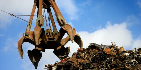 5 Common Questions About Scrap Metal Recycling, Rochester, New York