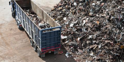4 Safety Tips for Handling Scrap Metal, ,