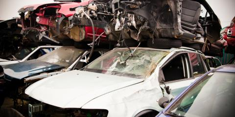 3 Facts About Auto Recycling You Probably Didn't Know, Philadelphia, Pennsylvania
