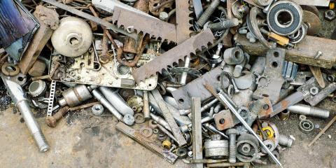 5 Steps to Make Money Scrapping Metal, Wyoming, Ohio