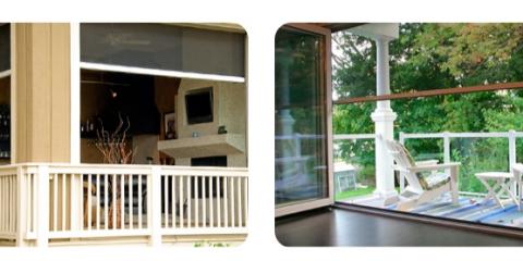 Get 10% Off Custom Screen Building & Screen Repair Services, Loveland, Ohio