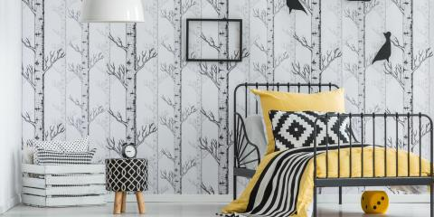 How Custom Screen Prints Can Enhance Wallpaper, Kalispell, Montana