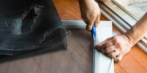 How Window Screen Repairs Will Save You Money, Irondequoit, New York