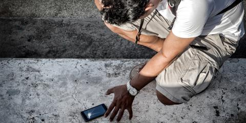 4 Ways to Protect Your Phone Screen from Cracks, Cumming, Georgia