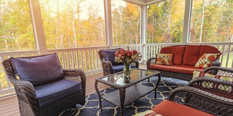 3 Reasons to Add a Screen Room to Your Home, Forest Park, Ohio
