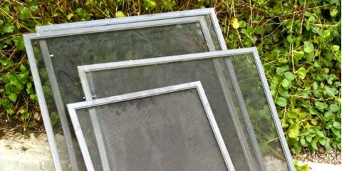 What Are the Benefits of Adding Screens to Patio Doors?, Northfield Center, Ohio