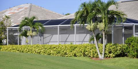 3 Ways Screened-In Patios Add Value to Homes, Safety Harbor, Florida