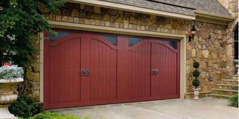 Avoid a garage door disaster with these warning signs from Energy efficient garage doors