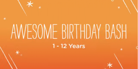 Save Money on Kid's Birthday Parties With Summer Specials From The Little Gym of Potomac & Rockville, Potomac, Maryland