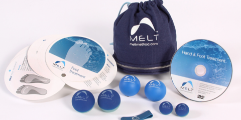 Rejuvenate Your Body This Spring With Health Coaching & The MELT Method (r) From Fresh Plate Health on Tuesday, May 6th, East Greenwich, Rhode Island