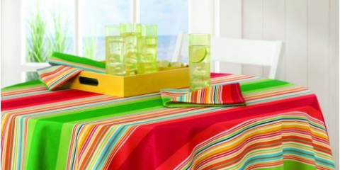 Use These Three Colorful Interior Design Looks to Reinvent Your Home This Summer, Queens, New York