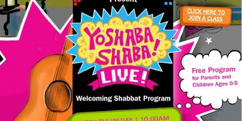 YoShaba Shaba is Back at Kiddie Korner Preschool – Day Care! , Brooklyn, New York