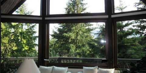 ​Straight Talk About Energy Efficient Windows And Doors Thanks To In-Home Consultations From Clear NRG, Seattle, Washington